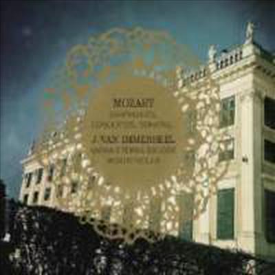 모차르트: 교향곡, 협주곡 & 소나타집 (Mozart: Symphonies, Concertos & Sonatas) (6CD Boxset) - Jos van Immerseel