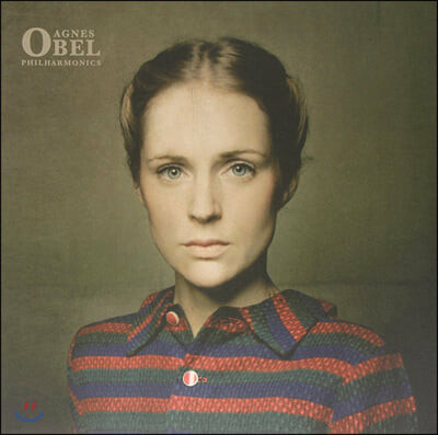 Agnes Obel - 1집 Philharmonics