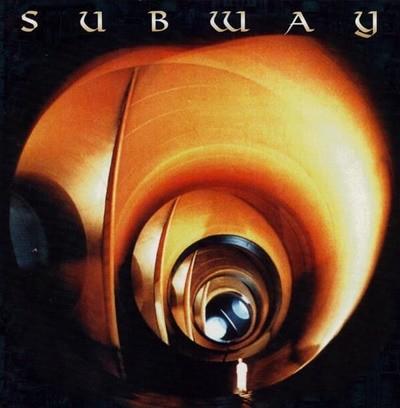 Subway - Subway [일본반]