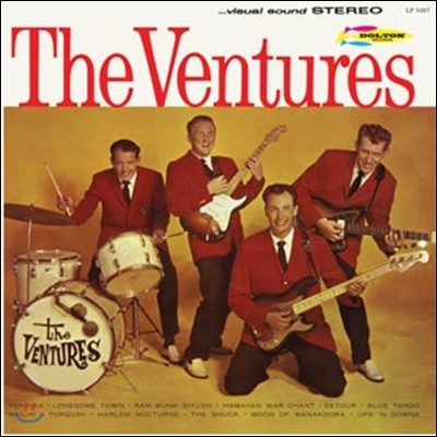 The Ventures - The Ventures (Limited Edition)