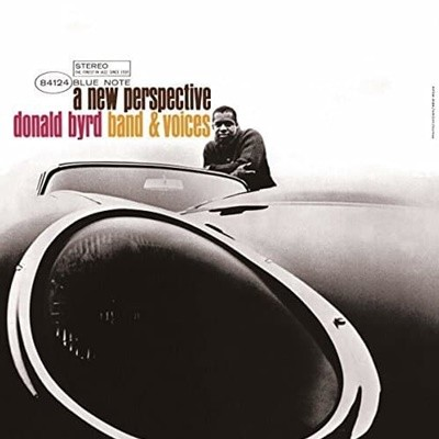 Donald Byrd - A New Perspective (US 수입)