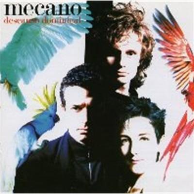 Mecano / Descanso Dominical