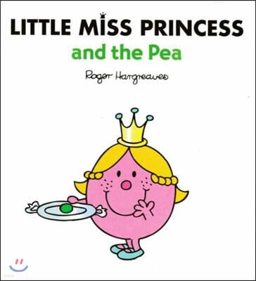 Little Miss Princess and the Pea 리틀 미스 프린세스 앤드 더 피