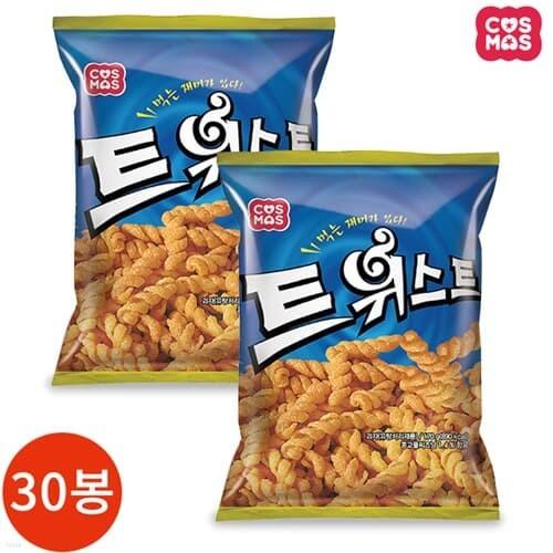 코스모스 트위스트 55g x 30봉