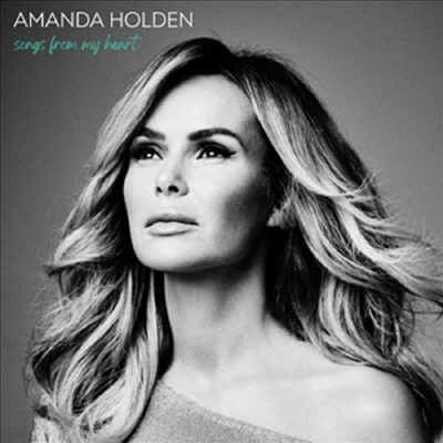 Amanda Holden - Songs From My Heart (CD)