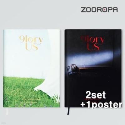 [2종세트/1포스터/미개봉] 에스에프나인 SF9 미니앨범 8집 9loryUS