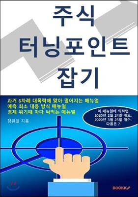 주식 터닝포인트 잡기