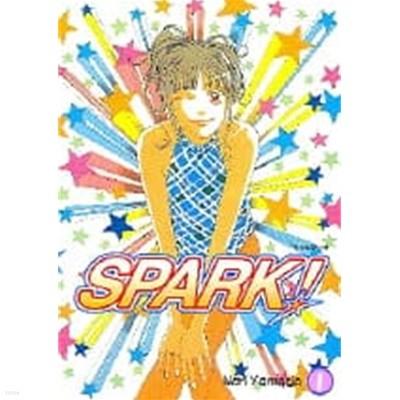 SPARK(스파크)1-2(완결)-상태좋음-