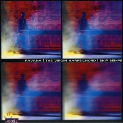 Pierre Hantai 파반느: 버지널 하프시코드 - 피에르 앙타이 (Pavana : The Virgin Harpsichord)