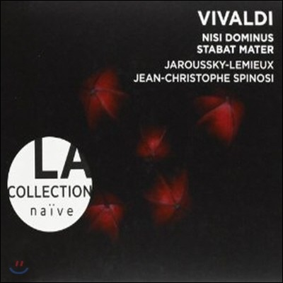 Philippe Jaroussky 비발디: 니시 도미누스, 스타바트 마테르 (Vivaldi: Nisi Dominus, Stabat Mater)