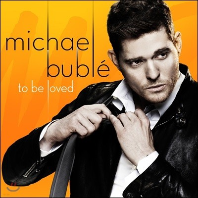 Michael Buble - To Be Loved [LP]