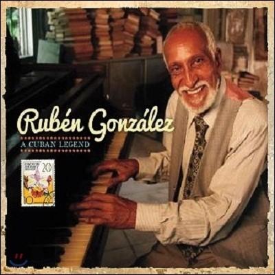 Ruben Gonzalez - A Cuban Legend