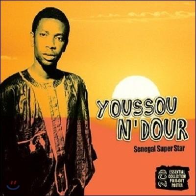 Youssou N'Dour - Senagal Superstar