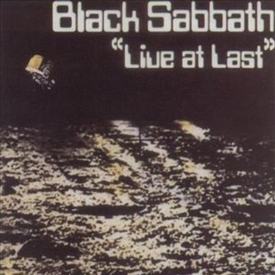 Black Sabbath - Live At Last (Remastered)