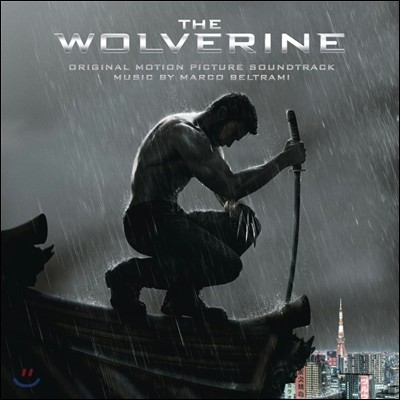 The Wolverine (더 울버린) OST (Music by Marco Beltrami)