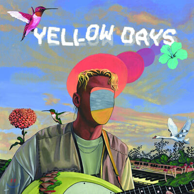 Yellow Days (옐로우 데이즈) - A Day In A Yellow Beat