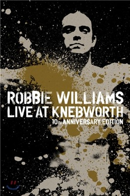 Robbie Williams - Live At Knebworth: 10th Anniversary Edition (Deluxe Box Set)