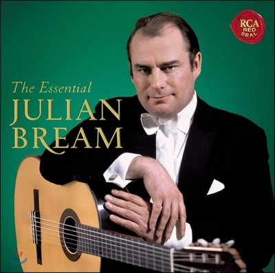 에센셜 줄리안 브림 (The Essential Julian Bream)