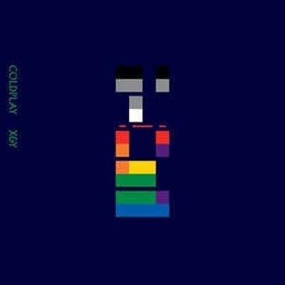 [수입] Coldplay - X&Y