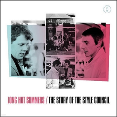 Style Council - Long Hot Summers: The Story Of The Style Council (2CD)