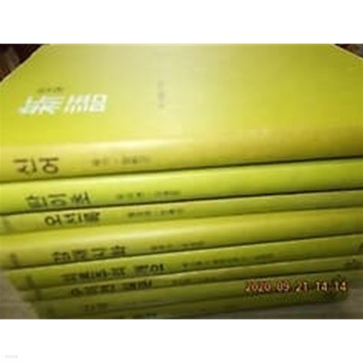 지만지고전천줄/8권 : 신어,탕이초,오선록,강재시화,피론주의 개요, 수이전 일문,신서,일본의 종교