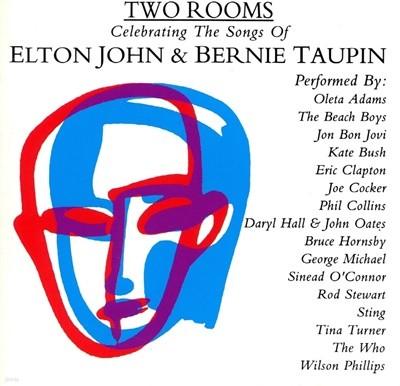 ELTON JOHN - Celebrating The Songs Of ELTON JOHN & BERNIE TAUPIN