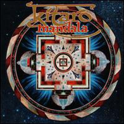 Kitaro - Mandala (CD)