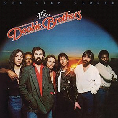 Doobie Brothers - One Step Closer (Limited Edition)(Gatefold Cover)(180G)(LP)