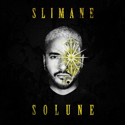 Slimane - Solune (Digipack)(CD)