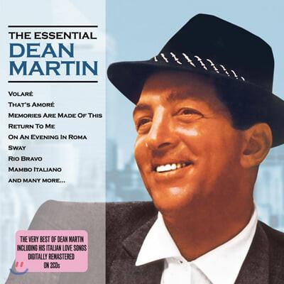 Dean Martin (딘 마틴) - The Essential