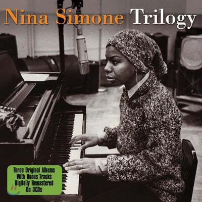 Nina Simone (니나 시몬) - Trilogy