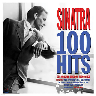 Frank Sinatra (프랭크 시나트라) - 100 Hits