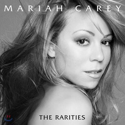 Mariah Carey (머라이어 캐리) - 베스트 앨범  The Rarities