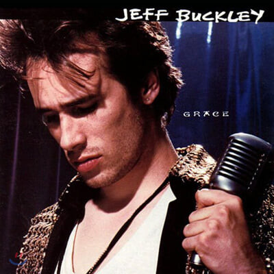 Jeff Buckley (제프 버클리) - Grace [LP]