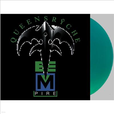 Queensryche - Empire (30th Anniversary Edition)(Ltd)(180g Gatefold Colored 2LP)