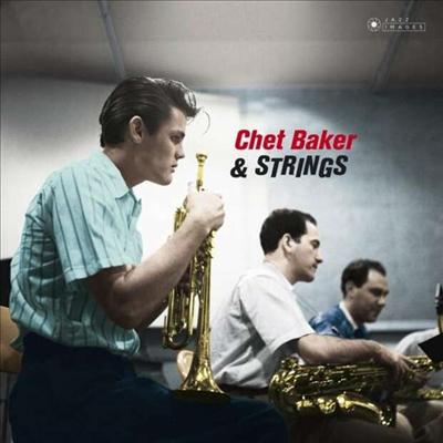 Chet Baker - Chet Baker & Strings (Gatefold)(180G)(LP)
