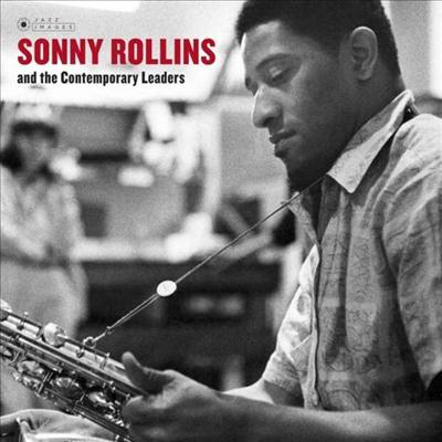 Sonny Rollins - Sonny Rollins & The Contemporary Leaders (Ltd. Ed)(Gatefold)(180G)(LP)