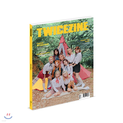 트와이스 (TWICE) - TWICEZINE VOL.2
