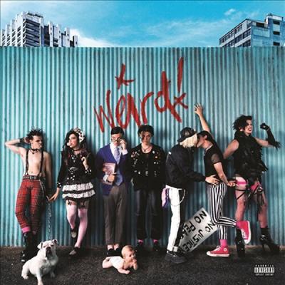 Yungblud - Weird! (CD)