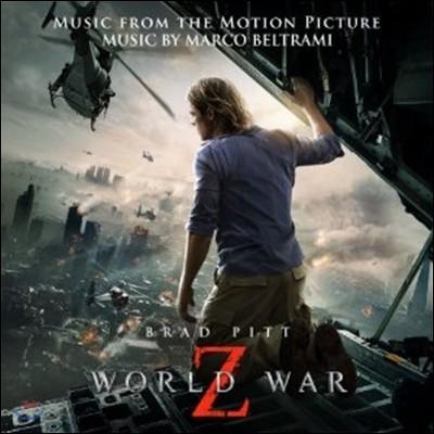 World War Z (월드 워 Z) OST