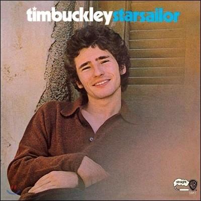 Tim Buckley (팀 버클리) - Starsailor [LP]