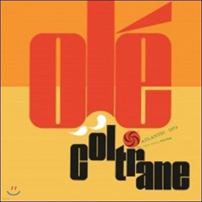 John Coltrane - Ole