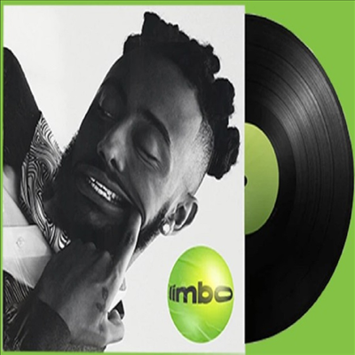 Amine - Limbo (LP)