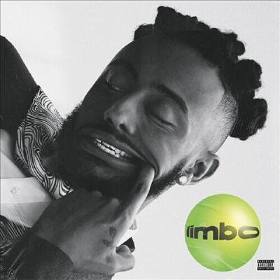 Amine - Limbo (CD)