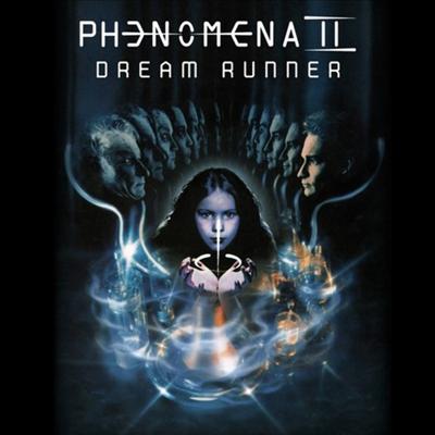 Phenomena - Dream Runner (CD)