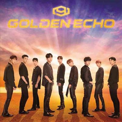 에스에프나인 (SF9) - Golden Echo (CD)