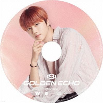 에스에프나인 (SF9) - Golden Echo (Picture Disc) (영빈 Ver.)(CD)