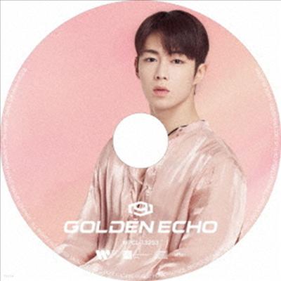 에스에프나인 (SF9) - Golden Echo (Picture Disc) (다원 Ver.)(CD)