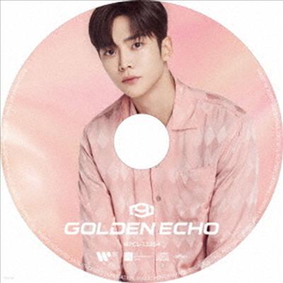 에스에프나인 (SF9) - Golden Echo (Picture Disc) (로운 Ver.)(CD)