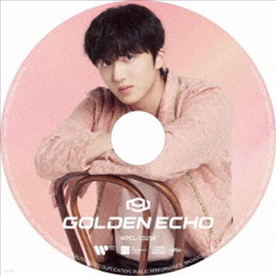 에스에프나인 (SF9) - Golden Echo (Picture Disc) (찬희 Ver.)(CD)